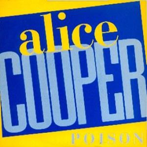 Alice Cooper - Epic (CBS)ARIE-2210