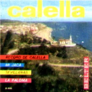 Varios Copla Y Flamenco - Belter51.055