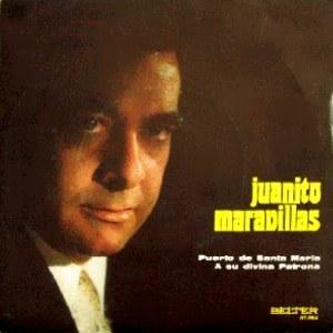 Maravillas, Juanito - Belter07.994