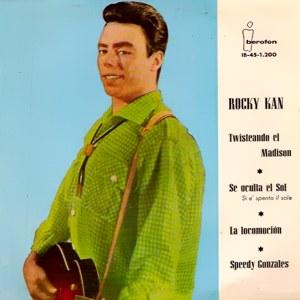 Kan, Rocky - IberofónIB-45-1.200