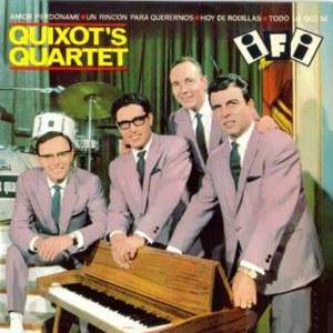 Quixot´s Quartet - IFIDie-12