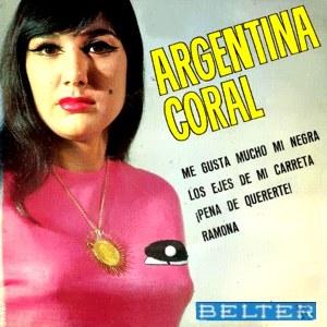 Coral, Argentina - Belter51.167