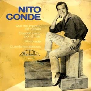 Conde, Nito