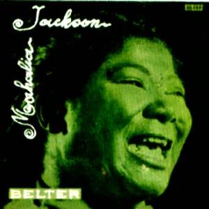 Jackson, Mahalia - Belter50.389