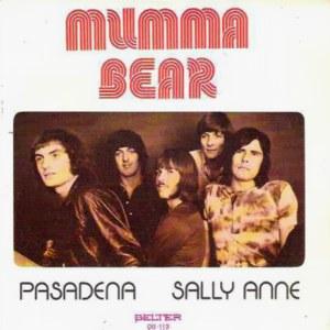Mumma Bear - Belter08.112