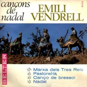 Vendrell, Emili (Hijo) - Belter51.733