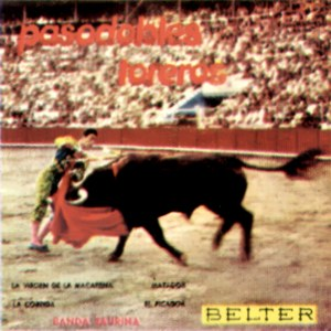Banda Taurina - Belter50.327