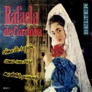 Córdoba, Rafaela De - Belter50.874