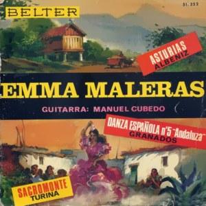 Maleras, Emma - Belter51.252