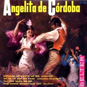 Córdoba, Angelita De - Belter51.143