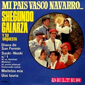 Galarza, Shegundo - Belter51.926