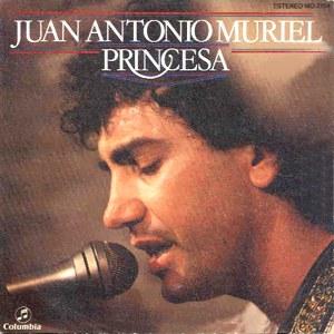 Muriel, Juan Antonio - ColumbiaMO 2154