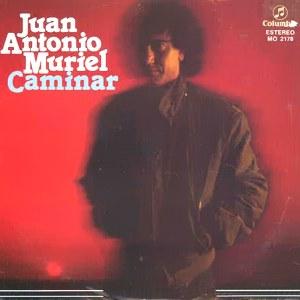 Muriel, Juan Antonio - ColumbiaMO 2178