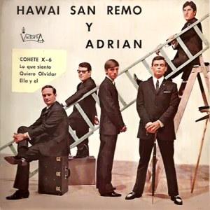 Hawai, San Remo Y Adrian - VictoriaAMS-???