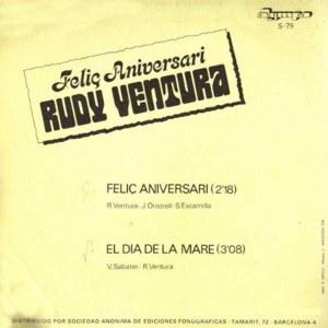 Rudy Ventura - OlympoS- 79