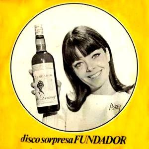 Varios - Pop Español 60' - Fundador10.138