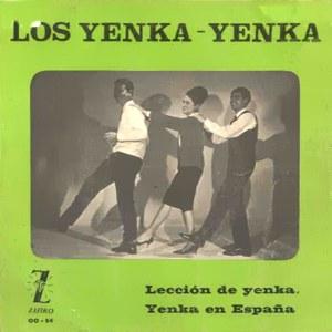 Yenka-Yenka, Los - ZafiroOO- 84