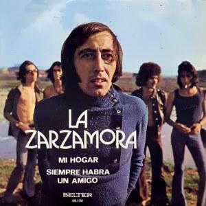 Zarzamora, La
