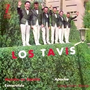 Tavis, Los - ZafiroZ-E 308