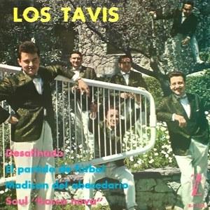Tavis, Los - ZafiroZ-E 394