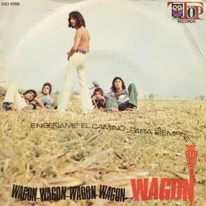 Wagon - ColumbiaMO 1085