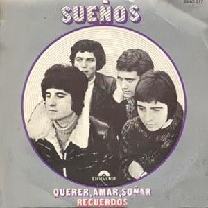 Sueños - Polydor20 62 017