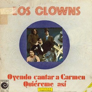 Clowns, Los