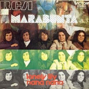 Marabunta - RCA3-10579