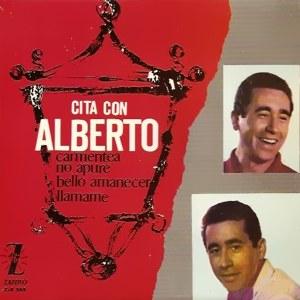 Alberto - ZafiroZ-E 565