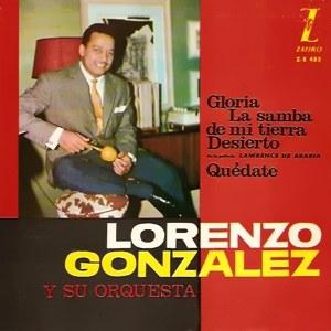 González, Lorenzo - ZafiroZ-E 452