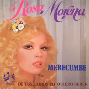 Morena, Rosa