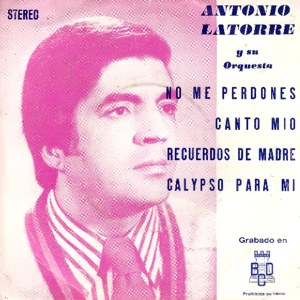Latorre, Antonio - Discos BCDFM68-620