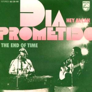 Día Prometido - Philips60 29 181