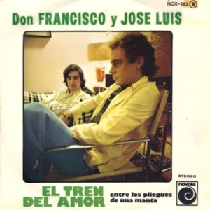 Don Francisco Y José Luis