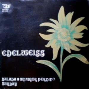 Edelweiss - ColumbiaMO 1336