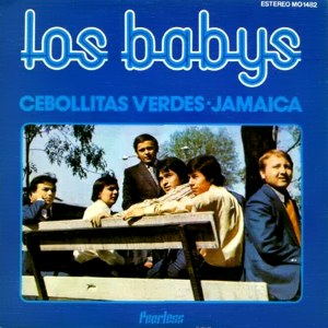 Babys, Los - ColumbiaMO 1482