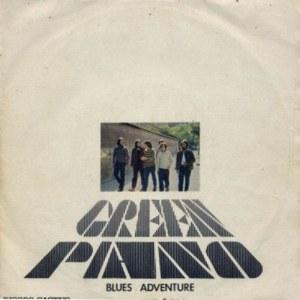 Green Piano - CactusTC-20.002