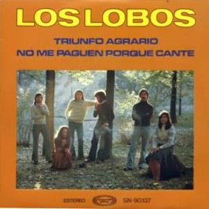 Lobos, Los