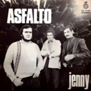 Asfalto - Acción (SER)AC-10.021