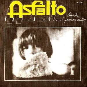 Asfalto - ChapaH-33040