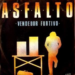 Asfalto - ChapaH-33068