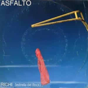 Asfalto - Snif (CBS)SE-001-001