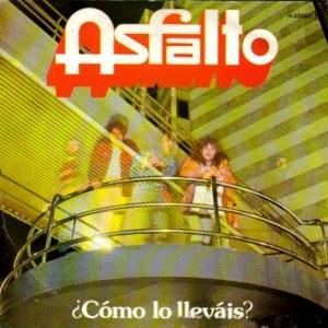 Asfalto - ChapaH-33033