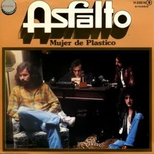Asfalto - ChapaH-33016