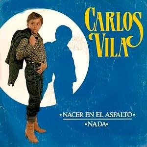 Vila, Carlos - Xirivella RecordsXS-0004