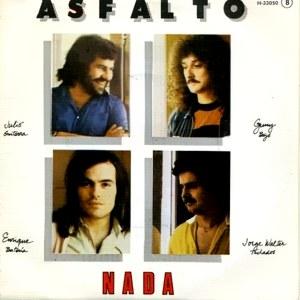 Asfalto - ChapaH-33050