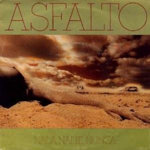 Asfalto - Snif (CBS)SE-001-004