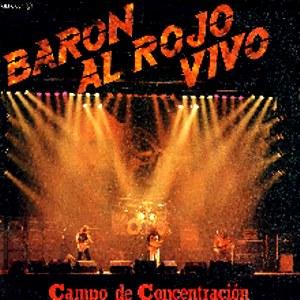 Barón Rojo - ZafiroOOX-651