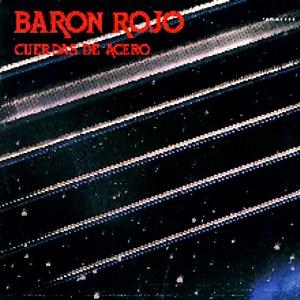 Barón Rojo - ZafiroOOX-810