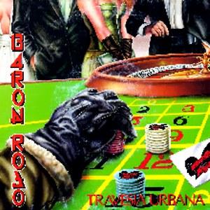 Barón Rojo - ZafiroP-186